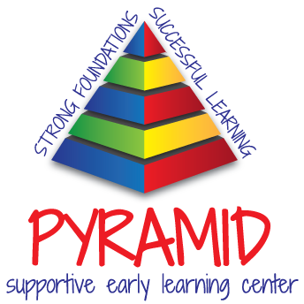 Pyramid Early Learning Center Logo
